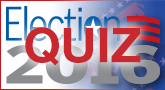 2016 Election Quizzes
