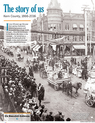TIMELINE: 150 years of Kern County history | 150th Anniversary ... on map of natrona county, map of san bernardino county, map of fresno county, map of routt county, map of stone county, map of los angeles county, map of du page county, map of chicot county, map of storey county, map of pope county, map of grant county, map of missouri county, map of el dorado county, map of ventura county, map of tulare county, map of washington county, map of young county, map of chattooga county, map of tippah county, map of fisher county,