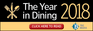The Dining Guide 2018