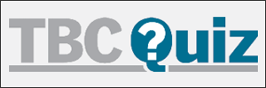 Take the TBC Quiz and test your news knowledge