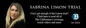Sabrina Limon Trial
