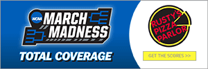 March Madness coverage